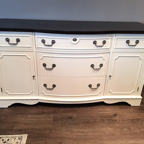 Furniture Painter Two Tone
